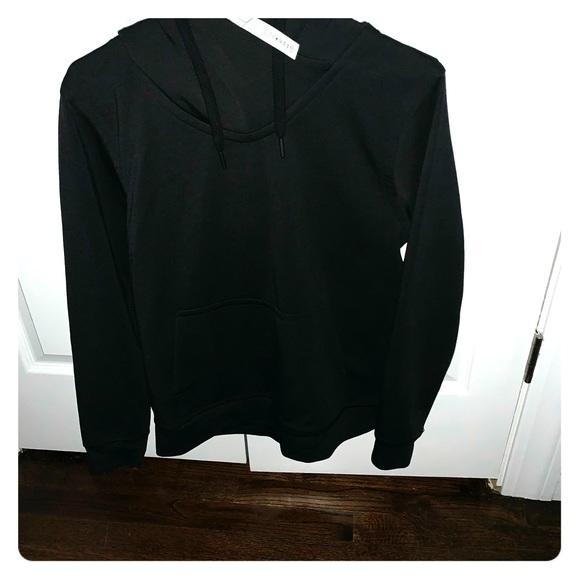 lululemon athletica Sweaters - Lululemon Scuba Pullover Hoodie